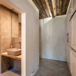 Restored Sarteano Farmhouse with pool, Tuscany - apartment (5)-1200