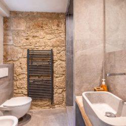Restored Sarteano Farmhouse with pool, Tuscany - apartment (6)-1200
