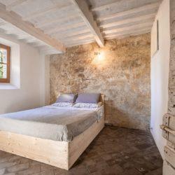 Restored Sarteano Farmhouse with pool, Tuscany - apartment (7)-1200