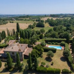 Stylishly Restored Country House With Olives + Pool 26
