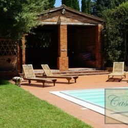 Stylishly Restored Country House With Olives + Pool 9