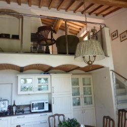 Apartment with Pool for Sale near San Gimignano image 13