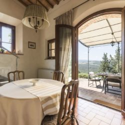 Apartment with Pool for Sale near San Gimignano image 14