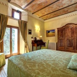 Apartment with Pool for Sale near San Gimignano image 20