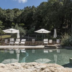 Apartment with Pool for Sale near San Gimignano image 32
