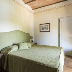 Apartment with Pool for Sale near San Gimignano image 21