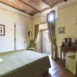 Apartment with Pool for Sale near San Gimignano image 22