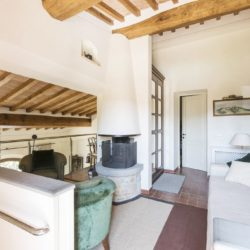 Apartment with Pool for Sale near San Gimignano image 17