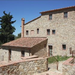 Apartment with Pool for Sale near San Gimignano image 40