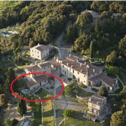 Apartment with Pool for Sale near San Gimignano image 36