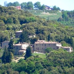 Apartment with Pool for Sale near San Gimignano image 5