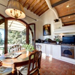 Apartment with Pool for Sale near San Gimignano image 11