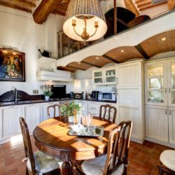 Apartment with Pool for Sale near San Gimignano image 12