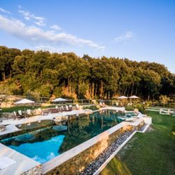 Apartment with Pool for Sale near San Gimignano image 1