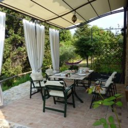 Apartment with Pool for Sale near San Gimignano image 41