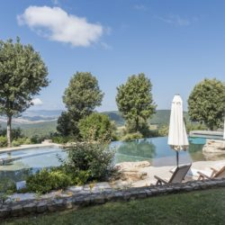 Apartment with Pool for Sale near San Gimignano image 3