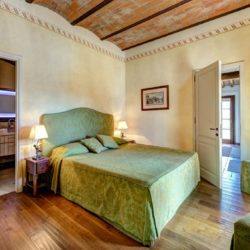 Apartment with Pool for Sale near San Gimignano image 19