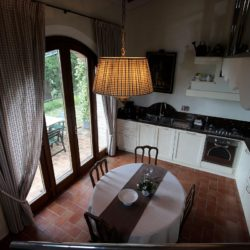 Apartment with Pool for Sale near San Gimignano image 15