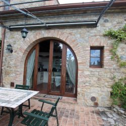 Apartment with Pool for Sale near San Gimignano image 44