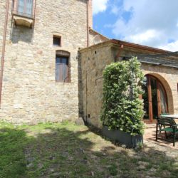 Apartment with Pool for Sale near San Gimignano image 43