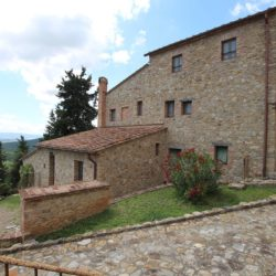 Apartment with Pool for Sale near San Gimignano image 35