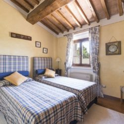 Apartment with Pool for Sale near San Gimignano image 24