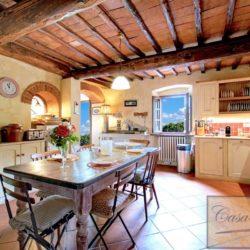Tuscan Farmhouse with Pool for sale near Panzano in Chianti (20)
