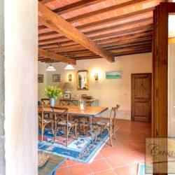 Tuscan Farmhouse with Pool for sale near Panzano in Chianti (23)