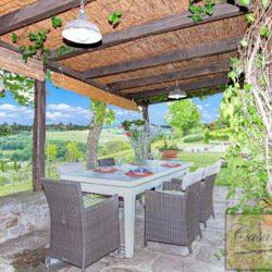 Tuscan Farmhouse with Pool for sale near Panzano in Chianti (41)