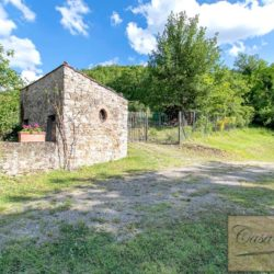 Tuscan Farmhouse with Pool for sale near Panzano in Chianti (43)