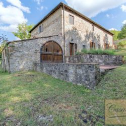 Tuscan Farmhouse with Pool for sale near Panzano in Chianti (44)