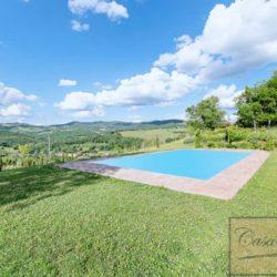 Tuscan Farmhouse with Pool for sale near Panzano in Chianti (46)