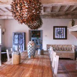 Tuscan House for sale near San Casciano Dei Bagni (10)