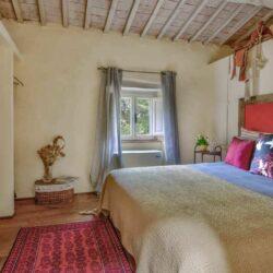 Tuscan House for sale near San Casciano Dei Bagni (11)