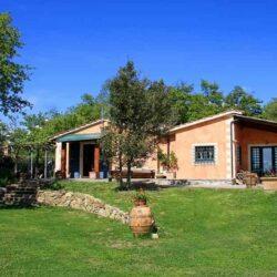 Tuscan House for sale near San Casciano Dei Bagni (16)