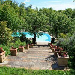 Tuscan House for sale near San Casciano Dei Bagni (4)-1200