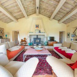 Tuscan House for sale near San Casciano Dei Bagni (7)