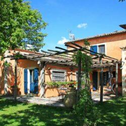 Tuscan House for sale near San Casciano Dei Bagni (8)-1200