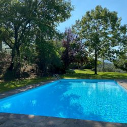 Tuscan House with Annex and Pool near Cortona 14