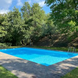 Tuscan House with Annex and Pool near Cortona 10
