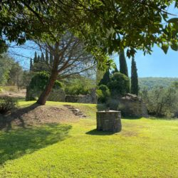 Tuscan House with Annex and Pool near Cortona 6