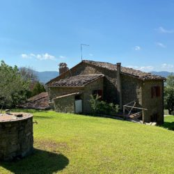 Tuscan House with Annex and Pool near Cortona 23
