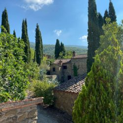 Tuscan House with Annex and Pool near Cortona 8