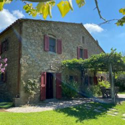 Tuscan House with Annex and Pool near Cortona 15