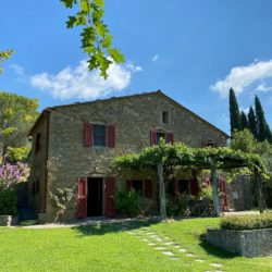 Tuscan House with Annex and Pool near Cortona 19