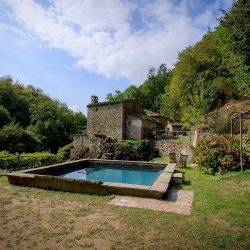 Restored Tuscan Mill for Sale image 6