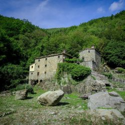 Restored Tuscan Mill for Sale image 3