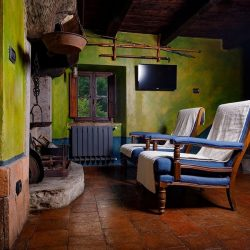 Restored Tuscan Mill for Sale image 26