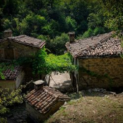 Restored Tuscan Mill for Sale image 57