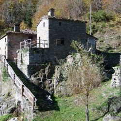 Restored Tuscan Mill for Sale image 5